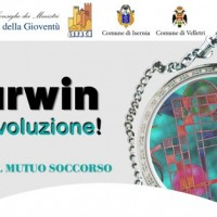 DARWIN banner grande