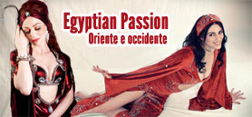 Egyptian Passion