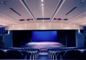 Platea Teatro Greco